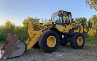 heavy equipment rentals Plant City