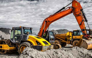 Heavy Equipment Plant City