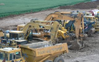 Plant City Construction Equipment Rentals