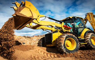 Plant City Heavy Equipment Rental
