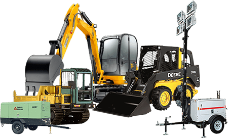 Plant City Heavy Equipment Rentals