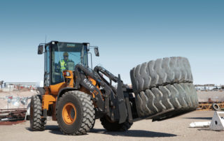 Plant City Heavy Equipment Sales