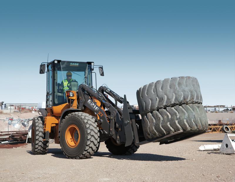 Plant City Heavy Equipment Sales