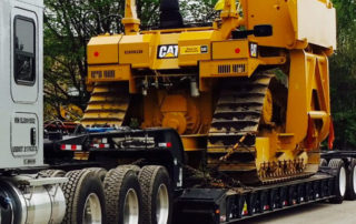 Plant City Heavy Equipment LLC