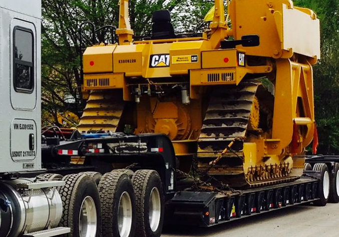 Plant City Heavy Equipment LLC