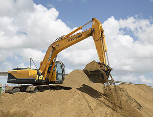 Select from the Best Plant City Heavy Equipment Here at Alpha Equipment Services LLC