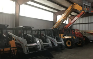 Plant City Construction Equipment LLC