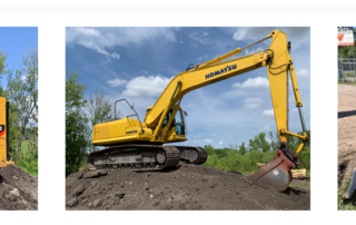 Plant City Construction Equipment