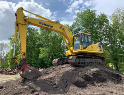 Get the Plant City Heavy Equipment Rental You Need Today