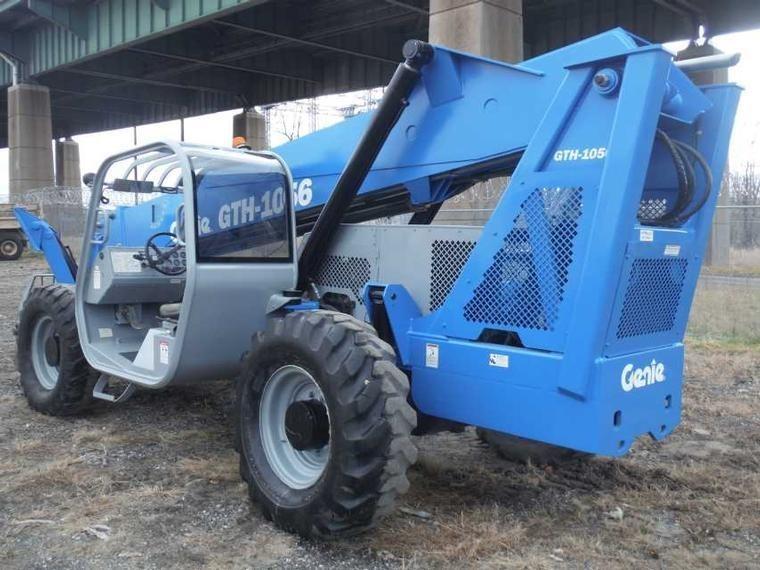 Plant City Heavy Equipment Rental